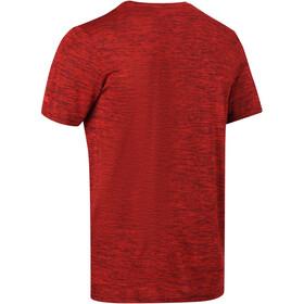 Regatta Fingal Edition T-Shirt Men, chinese red